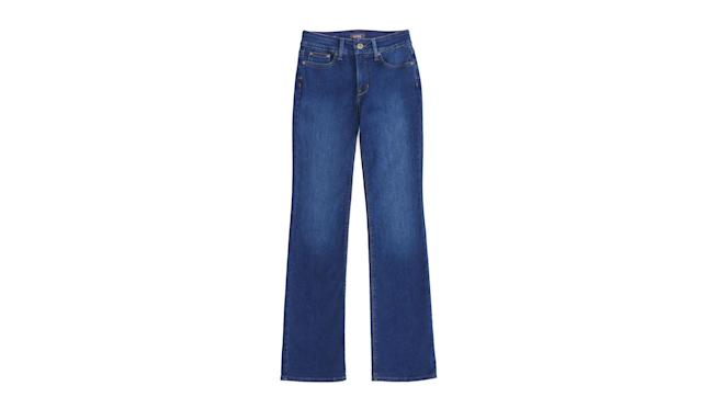 "<p>Barbara bootcut in premium denim, $109, <a href=""http://www.nydj.com/barbara-bootcut-in-premium-denim/d/6253C28075?CategoryId=118&Query=MDNM2044"" rel=""nofollow noopener"" target=""_blank"" data-ylk=""slk:nydj.com"" class=""link rapid-noclick-resp"">nydj.com</a> </p>"