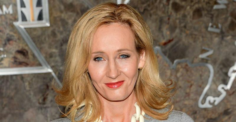 J.K Rowling Announces Four New Harry Potter Stories Next Month