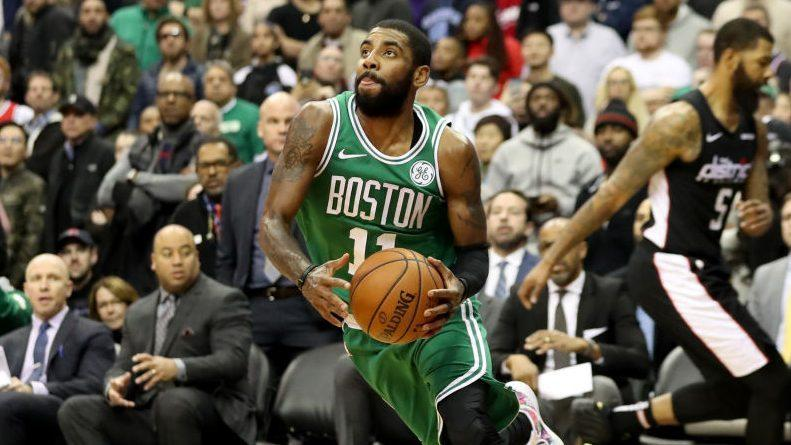 Three Things to Know  Kyrie Irving would like to remind you he is clutch be34e4da9085