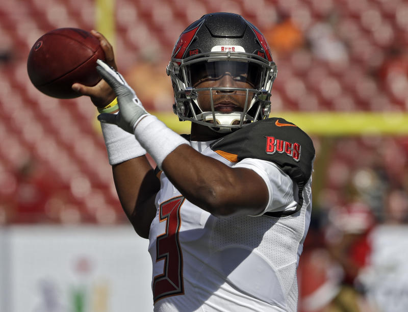 23d818ff3 Bucs  Jameis Winston settles with Uber driver