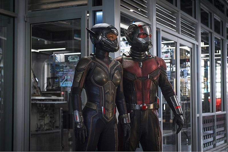 'Ant-Man and the Wasp' Tickets Go on Sale, New Poster Released