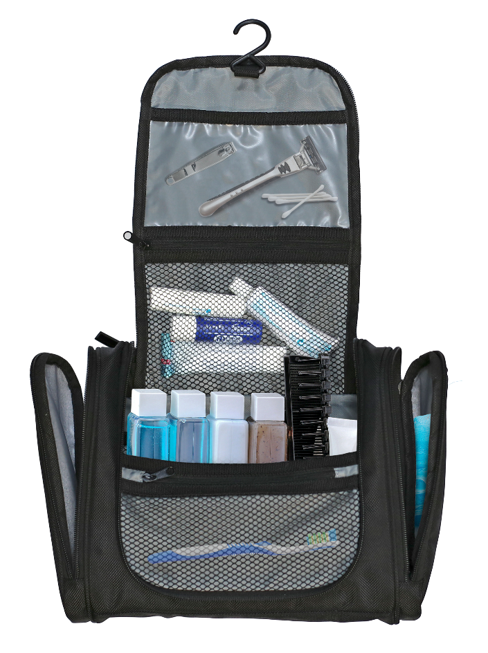 American Tourister Toiletry Kit. (Photo: Walmart)