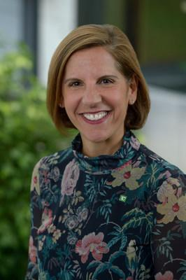 Alissa Van Volkom, SVP, Head of U.S. Consumer Deposits, Products and Payments at TD Bank, America's Most Convenient Bank®
