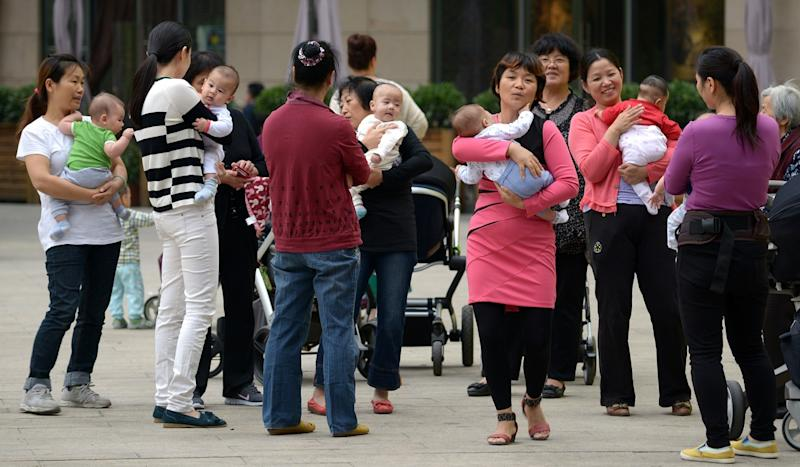 Beijing parents put off having second child by financial pressure, survey finds