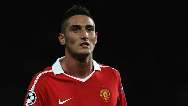 Federico Macheda has paid tribute to former Manchester United boss Sir Alex Ferguson for the effect the Scot has had on his playing career. Ferguson was the man who brought Macheda into the first-team fold at Old Trafford a staggering eight years ago, and had a hand in helping the striker recover from being let go by Cardiff City ahead of joining Italian outfit Novara Calcio last December. Speaking to Gazzetta Dello Sport (via ESPN) about the impact Ferguson has had on him, Macheda gushed...