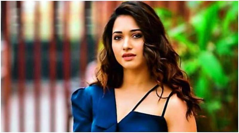 Tamannaah Feels Nepotism Cannot Determine Your Success or Failure, Cites Shah Rukh Khan's Example to Prove Her Point