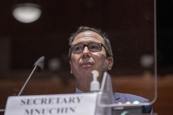 Mnuchin's Bailout Mistakes Keep Multiplying