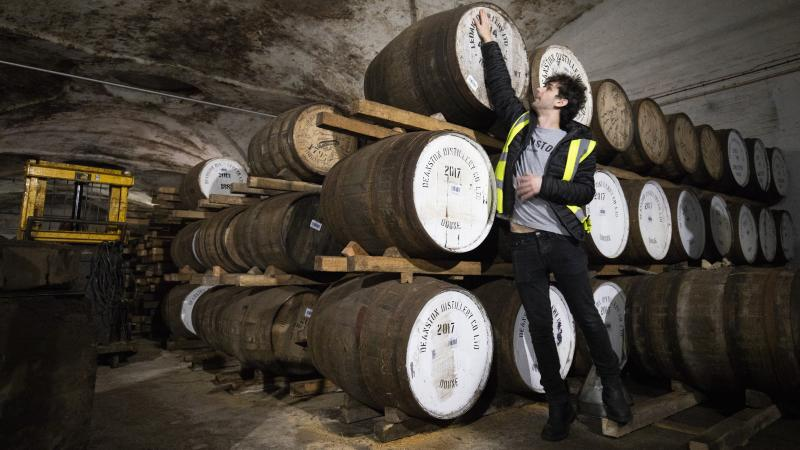 Stock Spirits boosted as Poles stockpile vodka ahead of tax hike