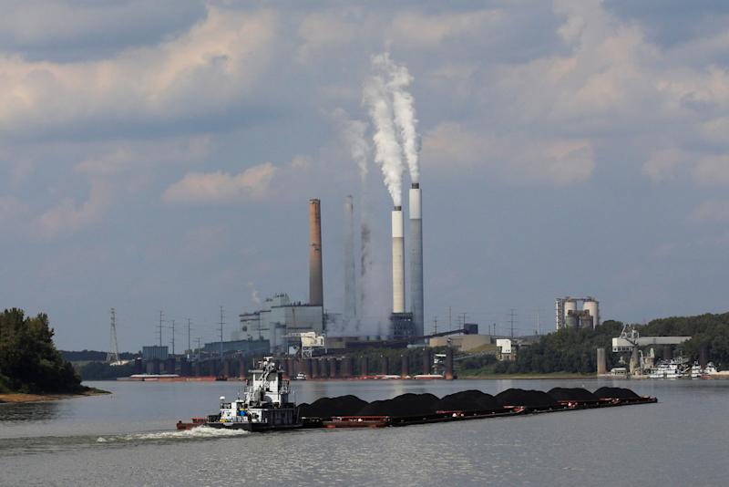 Insurance giant stops covering firms that depend on coal