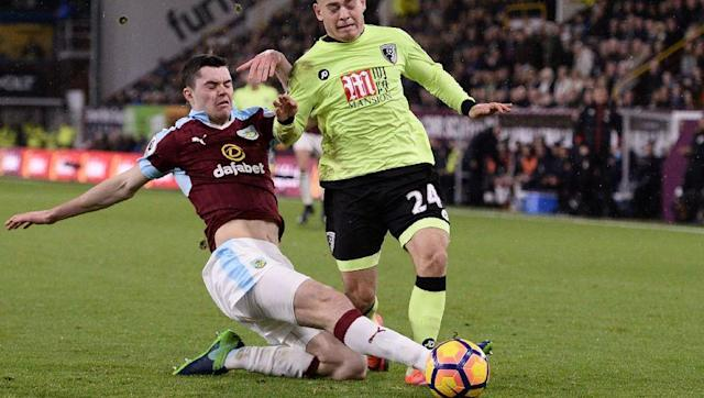 <p>Alfie Mawson, Harry Maguire and Michael Keane have all garnered attention as young English centre backs putting in top performances in difficult circumstances this season, but perhaps the latter is the strongest contender of the three to rise to international calibre in the near future.</p> <br><p>After playing at every level since U19 for England, the 24-year-old looks a shoo-in to get a call up to Gareth Southgate's senior squad sooner rather than later. Like Heaton, Keane has been instrumental in marshalling Burnley's defence to maintain an outstanding home record. He is behind only Hull's Curtis Davies for shots blocked, while he is among the top five highest clearance makers in the league this season.</p> <br><p><strong>On the bench:</strong></p> <p><em>Ashley Williams</em></p>