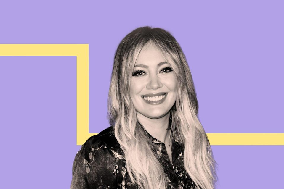 Hilary Duff shares intimate pics of daughter Mae's home birth