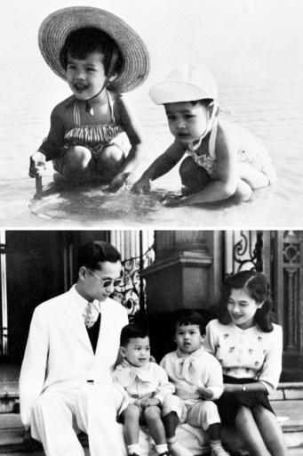 King Vajiralongkorn is fiercely private and less well-known by his subjects than his father was