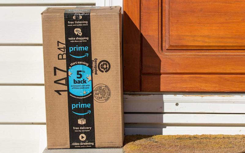 15 Best Amazon Prime Perks for the Holidays