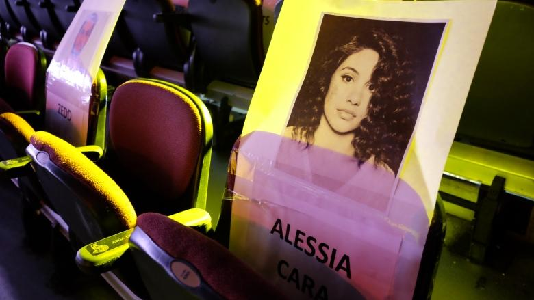 'I'm not there to get autographs': Inside the wacky world of seat filling at the Junos