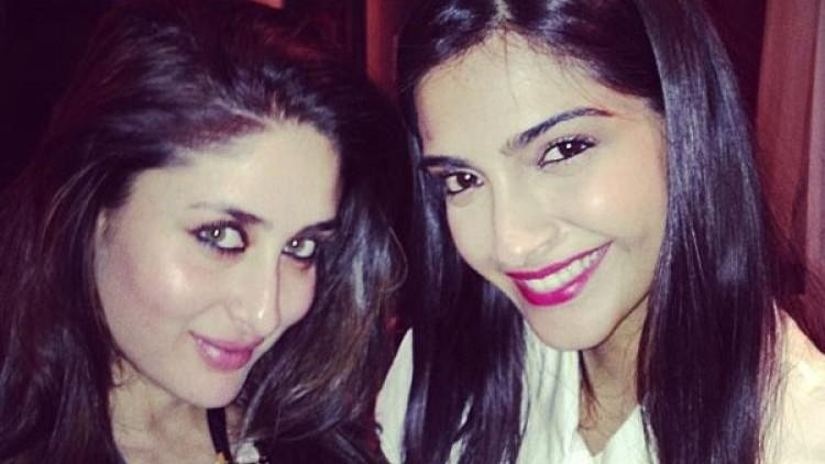 Sonam Kapoor Applauds Kareena on Managing Her Work-Life Balance