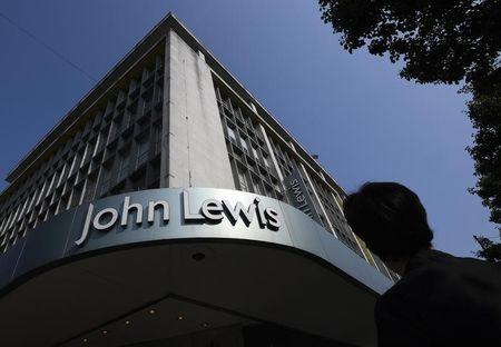 Job losses at John Lewis