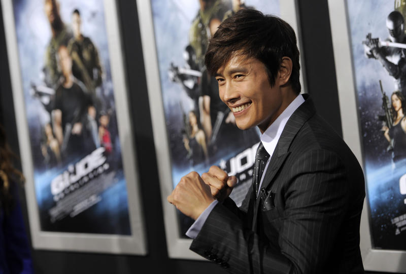 'G.I. Joe' earns $40.5M at weekend box office