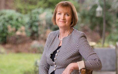 Harriet Harman has joined the Pregnant Then Screwed campaign - Credit: Andrew Crowley
