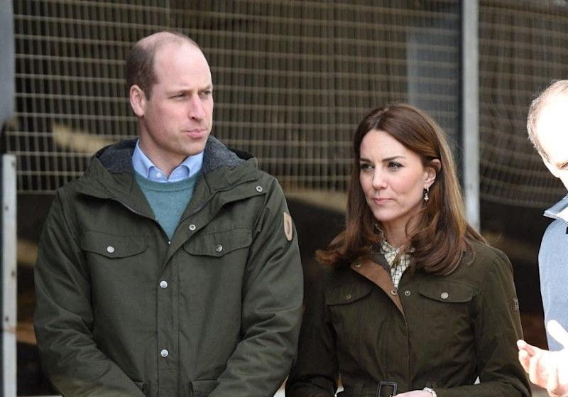 Kate Middleton et le prince William : leur belle surprise aux vétérans pour le 8 mai !