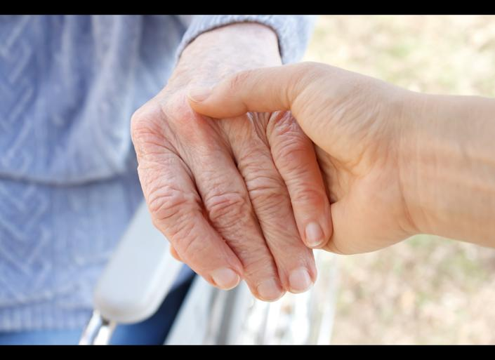 """Whether you choose an agency or not, checking into a caregiver's background is a must. Asking for references can provide insight into the caregiver's past experience and training. Conducting an <a href=""""http://www.esrcheck.com/wordpress/2012/01/27/caregiver-background-checks-rising-as-millions-of-us-adults-care-for-aging-parents/"""" target=""""_hplink"""">independent background check</a> may also be useful to ensure that a caregiver is properly vetted."""