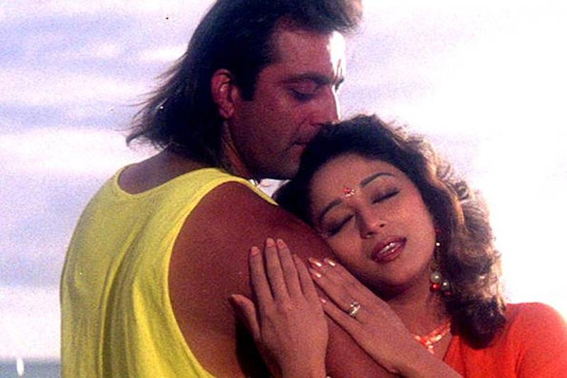 Kalank: Why Madhuri Dixit Agreed To Do a Film Opposite Sanjay Dutt