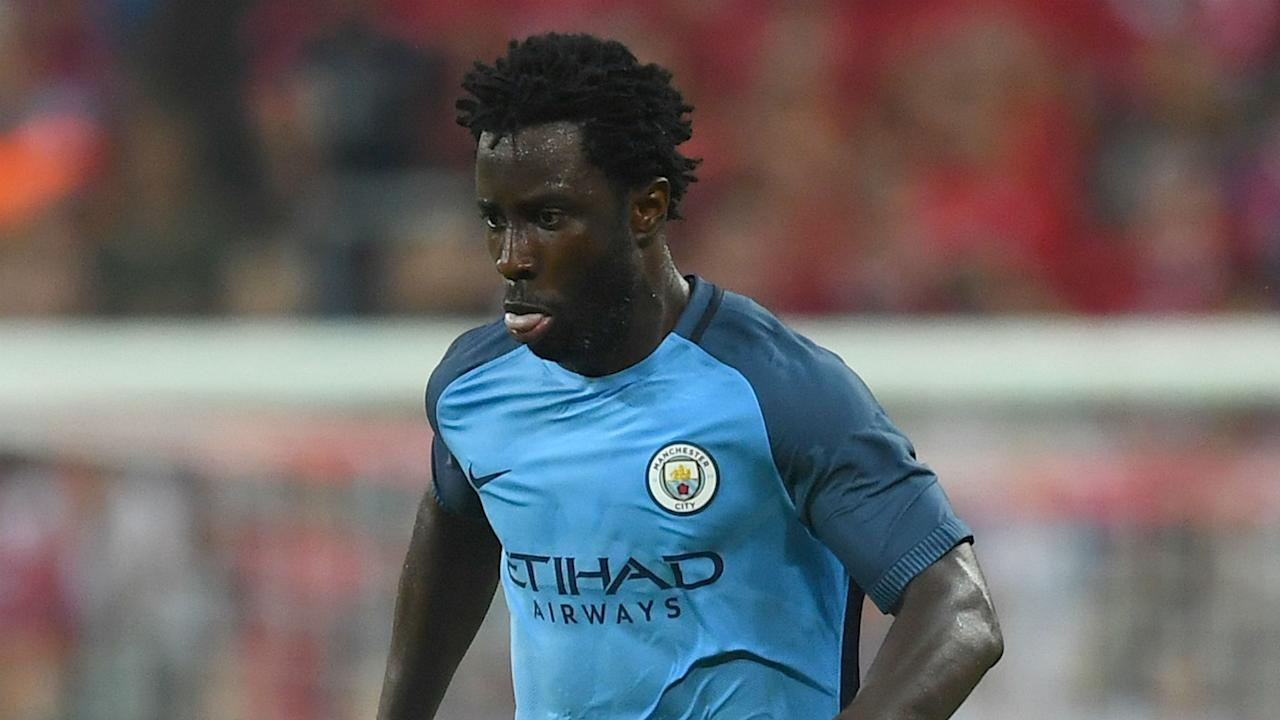 After an unhappy loan spell at Stoke City, the Ivory Coast international has spoken of his desire to fight for his future at the Etihad