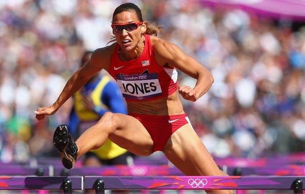 """What she did in London: Fell short in her quest to win her first Olympic medal, finishing fourth in the women's 100-meter hurdles.  What's next: Even though she'll be 34 years old by the end of the Rio Games, Jones has not given up on her goal to win an Olympic medal. She told the Associated Press she intends to try to make the U.S. squad at the next two World Championships and the Olympics, noting that Gail Devers was 37 when she ran her final Olympic race. Jones also has no plans to be more cautious about accepting media requests even though her pre-Olympics marketing blitz fueled critics who claim she's more hype than substance. """"The Olympics are only once every four years so you have to take advantage of all your opportunities, both to be an inspiration to people and help support your sponsors who help you,"""" she said."""