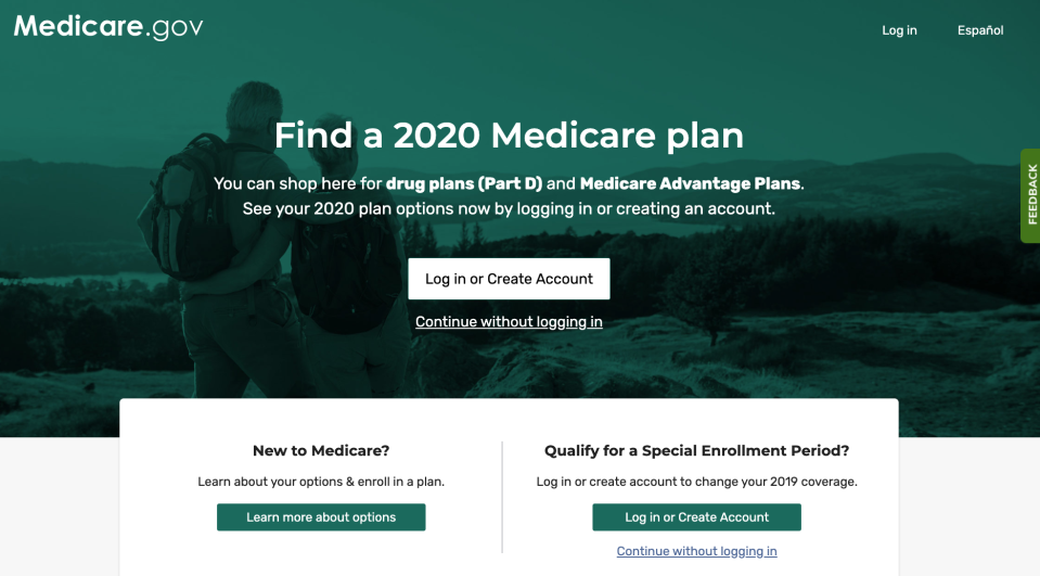 The new Medicare Plan Finder has received mixed reviews from caregivers and nonprofits.