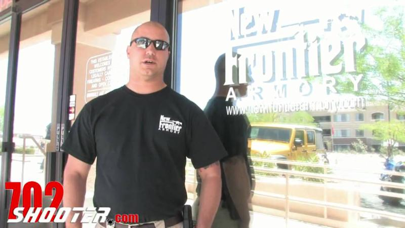 """David Famigliette admits his store sold """"several"""" guns to Stephen Paddock: YouTube"""