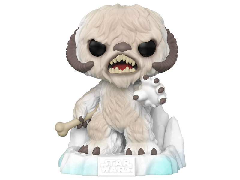 Today only: Save 60 percent on Funko Pop! Star Wars: Battle at Echo Base Series — Wampa, Amazon Exclusive. (Photo: Amazon)