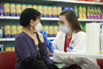 Meijer Offers $10 Incentive to Customers for Completion of COVID-19 Vaccinations
