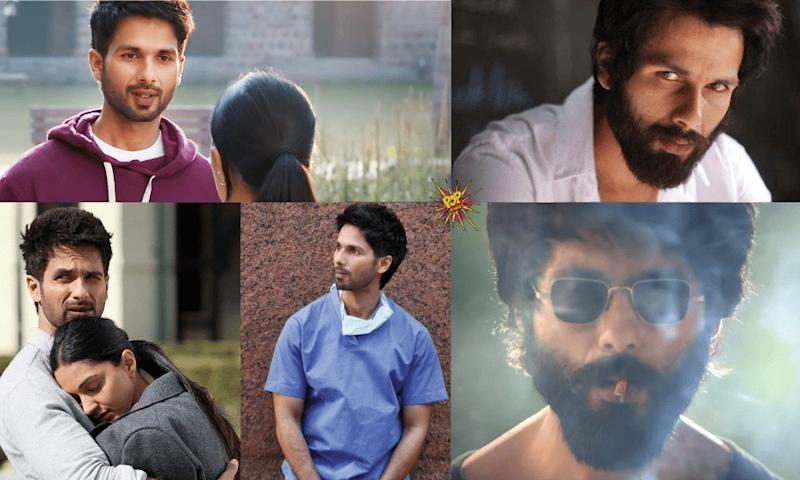 Kabir Singh Is A Winner And Stands Out Solely Due To Shahid Kapoor's Master Stroke