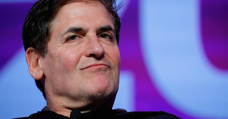 Mark Cuban says Tilman Fertitta 'got a bargain' buying the Houston Rockets for $2.2 billion