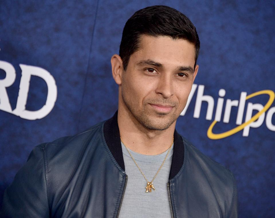"Wilmer Valderrama has a special place in his heart for ""That '70s Show."" (Photo: Gregg DeGuire/FilmMagic)"