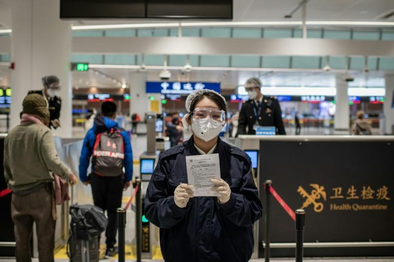 Most of China has been placed under travel restrictions since late January, and local governments have required travellers from other parts of the country to submit to health checks and quarantines