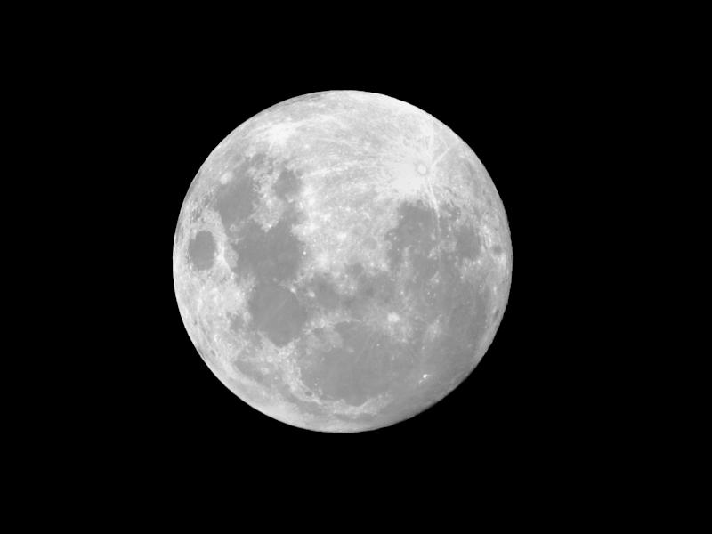 Today's full Beaver Moon means different things in different cultures