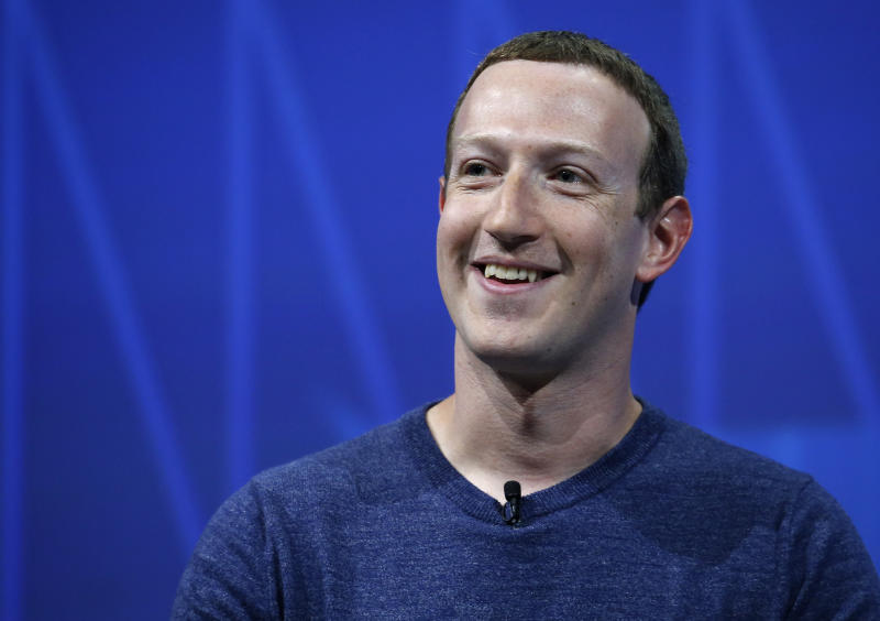 Facebook takes on the world of cryptocurrency with 'Libra' coin