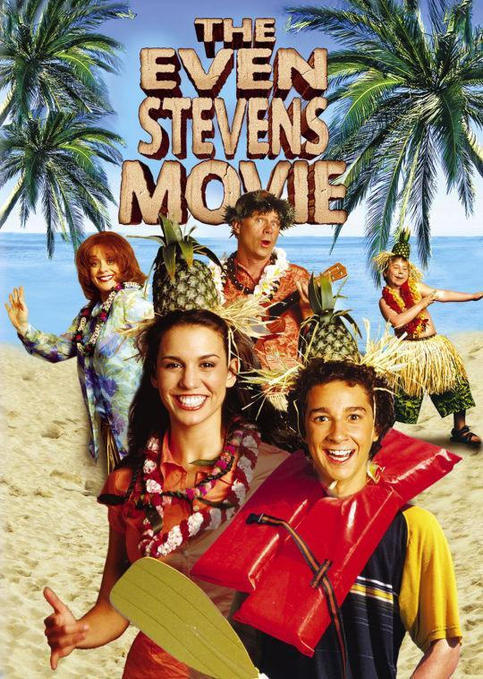 <p>Watch a young Shia LaBeouf (plagiarism) bumble and blunder his way through a tropical island family vacation! Spoiler: The vacation does NOT go as planned.<br><br><i>(Credit: Disney Channel)</i> </p>