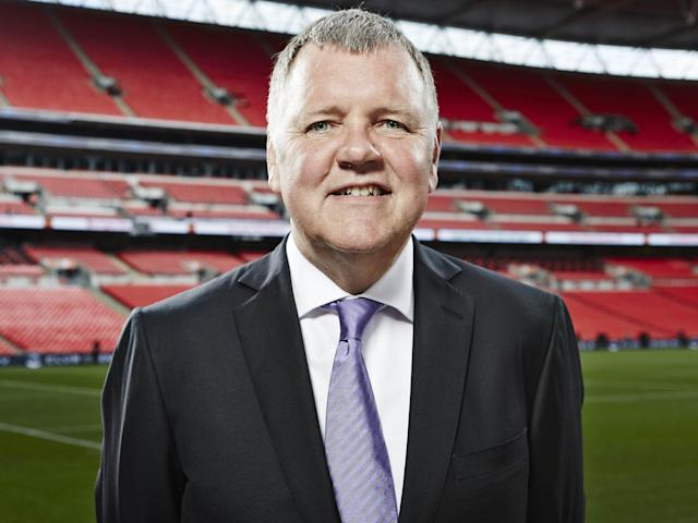 Clive Tyldesley will lead ITV's commentary team in Russia: REX