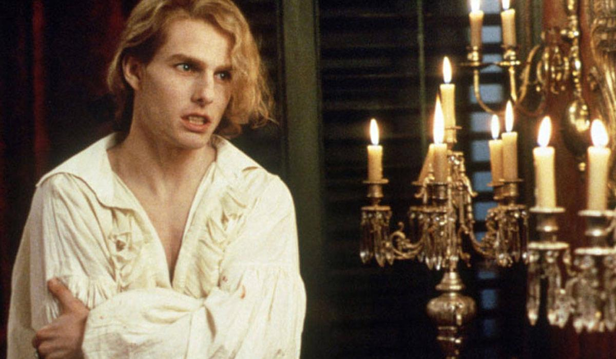 <p>It's one of his most iconic roles – Tom Cruise played the vampire Lestat in 'Interview with the Vampire'. Responsible for turning the title character into a vampire, it's revealed that Lestat isn't quite the mentor he hoped for… and revels in the murder of humans to stay alive. He's a brutal and fierce killer. But is he really that bad for a vampire? Either way, he's the main antagonist of the movie, and he can't help rearing his head at the end, presumably to mess with Louis once more. </p>