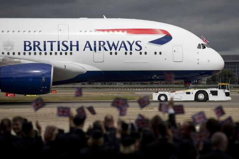 BA flights to Tehran set to resume after four-year gap