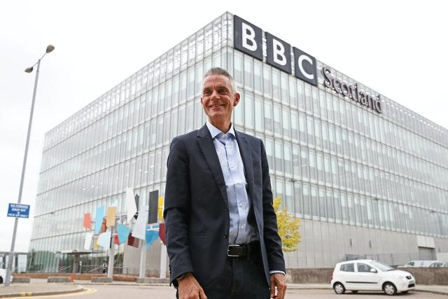 BBC Director General