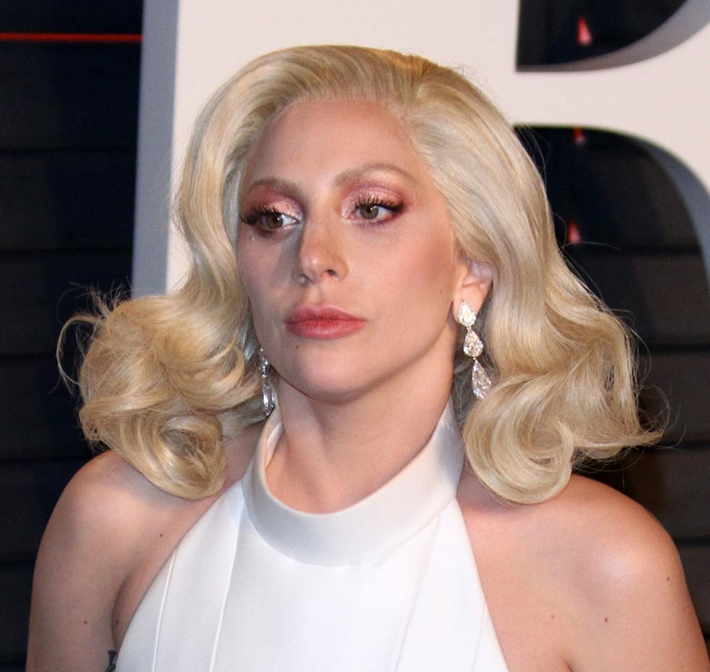 <p>Anyone who has ever had a paranormal experience will know just how spooky it is, but did it inspire you to spend £34,000?  </p><p>That's what happened to Lady Gaga who reportedly splashed out the sum on Electro Magnetic Field meters to detect ghouls. </p><p>The superstar singer - who is said to believe she is the reincarnated spirit of her dead aunt - has also had her hotels and tour venues scanned by a team of paranormal investigators, just in case. <i>Copyright [Adriana M. Barraza/WENN.com]</i></p>