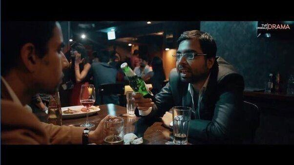 A still from TVF's 'Pitchers' (Photo: HuffPost India )