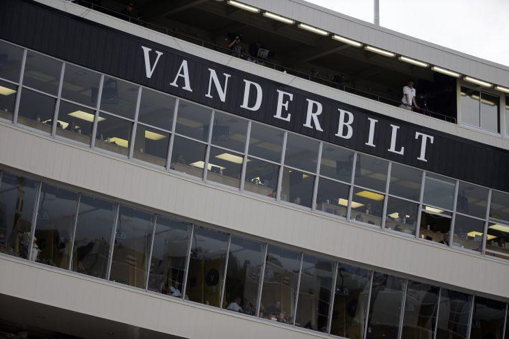 Vanderbilt players involved in shooting after bringing pellet gun secure stolen cellphone