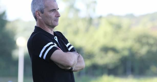 Foot - L1 - TFC - TFC : Denis Zanko remplace Fabrice Garrigues