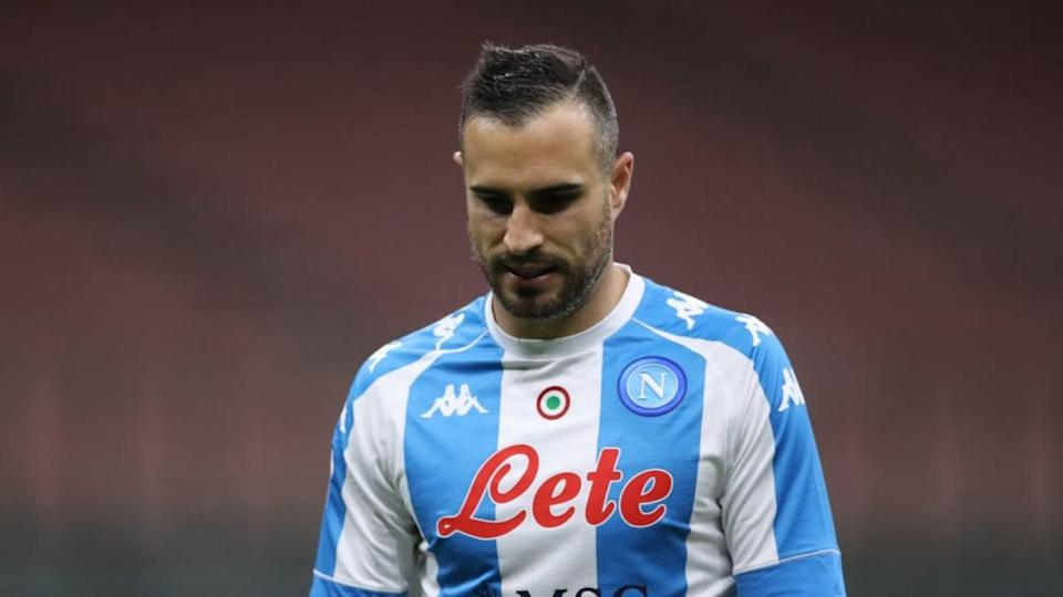 Maksimovic | Jonathan Moscrop/Getty Images