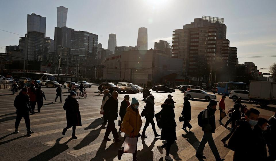 Policy makers have warned of the risk of rising debt levels. Photo: Reuters