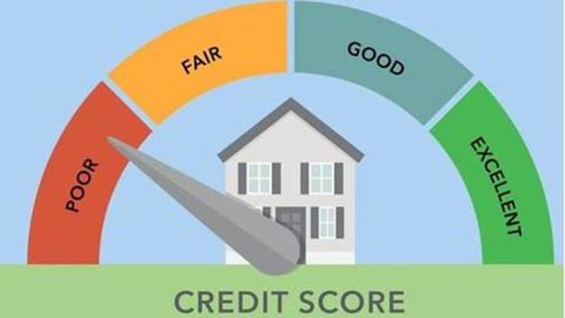 #FinancialBytes: Is your credit-score bad? Here