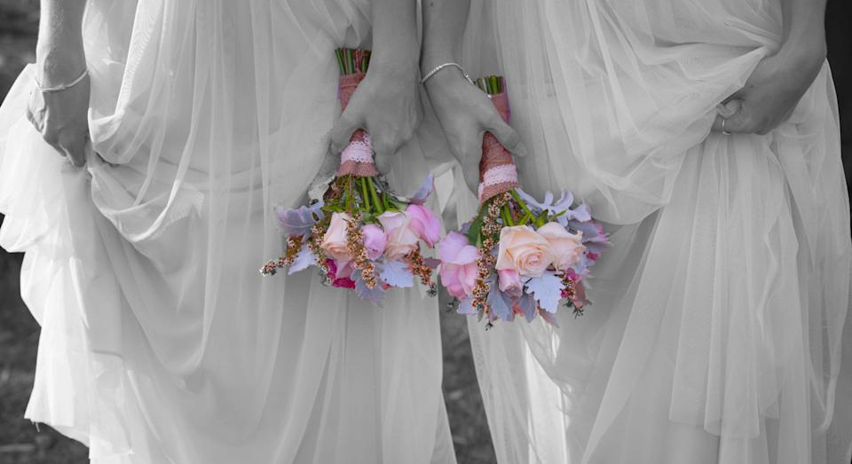 What would it take for you to ditch a bridesmaid?